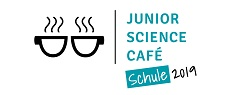 Logo Junior Science Cafe